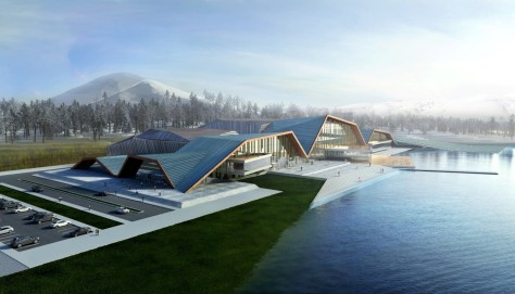 Erciyes Congress and Cultural Center