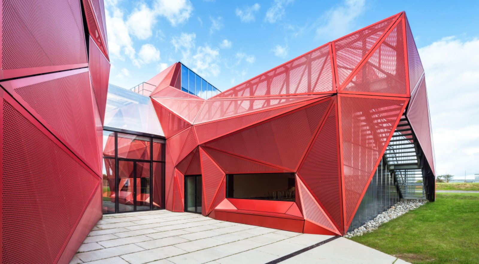 Espace Culturel De La Hague