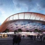 Estadio FCB Barcelona by Bjarke Ingels Group