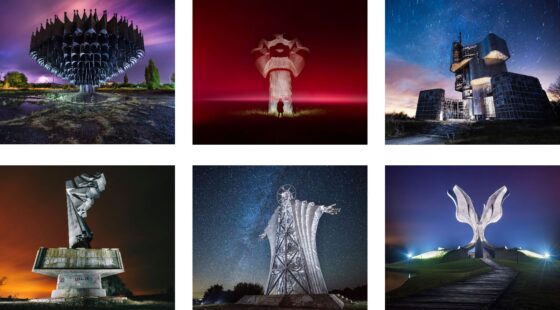 Eternal Monuments