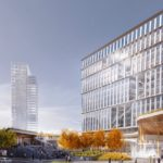 Etobicoke Civic Centre by Diamond Schmitt Architects