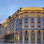 Excelsior Hotel Gallia by Studio Marco Piva