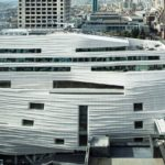 Expansion to the San Francisco Museum of Modern Art by Snøhetta