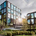 Extension of Helvetia headquarters by Herzog & de Meuron