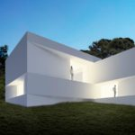 Fababu House by Fran Silvestre Arquitectos