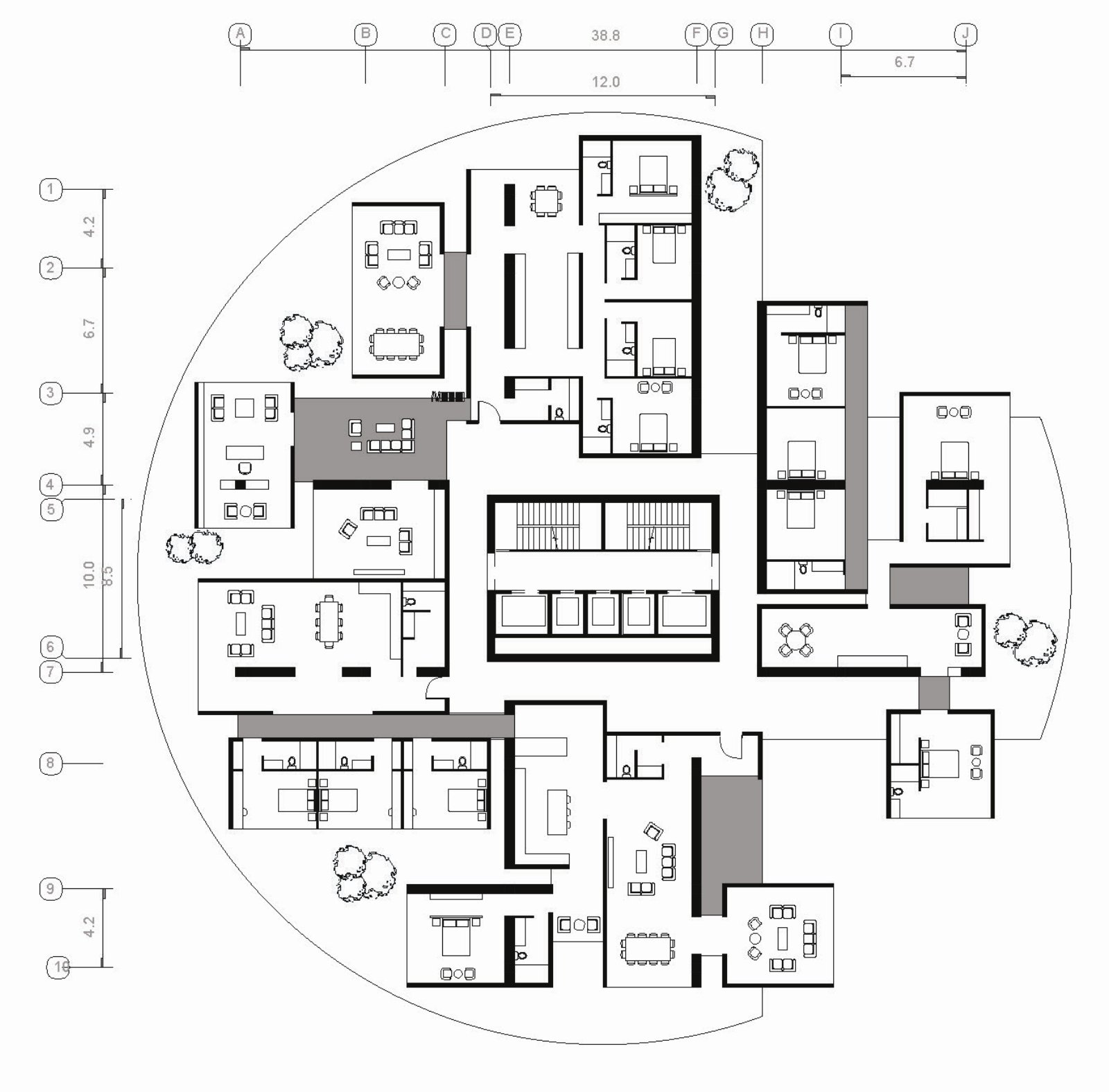 iran house floor plans html with Farmanieh Residential Tower Zaad Studio on Ann Curry Doing Now moreover 2013 01 01 archive moreover World Map 500 Bc furthermore Modern House Facade Design together with Index.