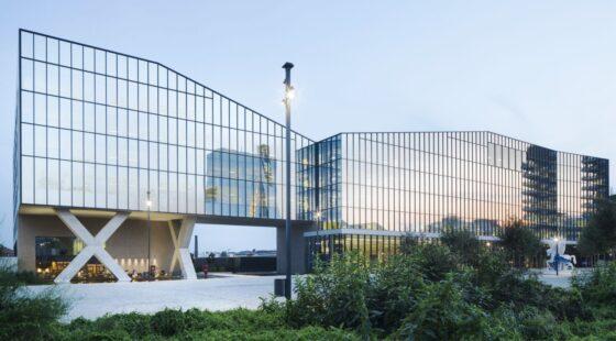 Fastweb Headquarters