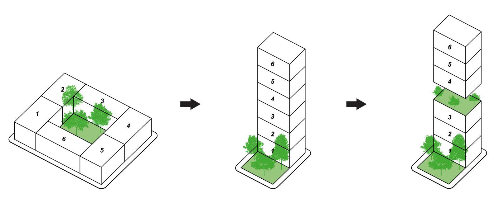 Féval Tower