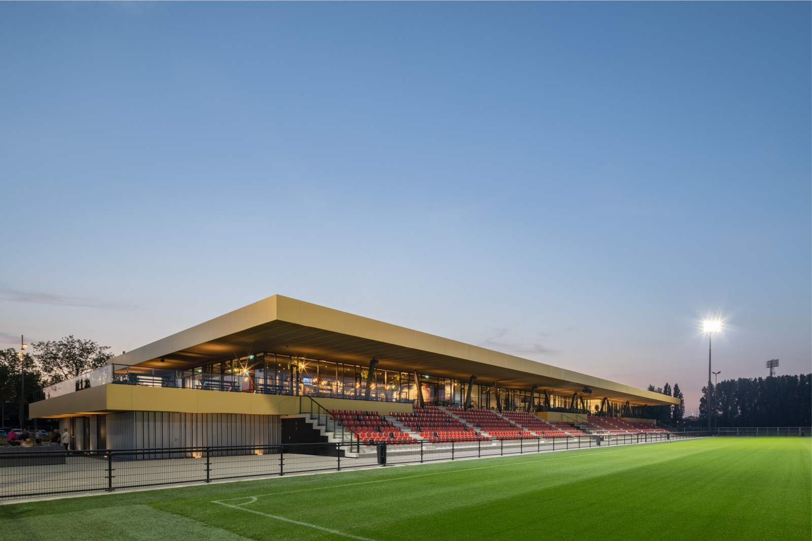Feyenoord Academy and Sports Club Feyenoord