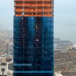 Fifteen Hudson Yards by Diller Scofidio + Renfro Tops Out
