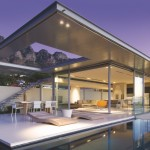 First Crescent in South Africa by SAOTA