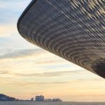 First Phase of Edp Foundation's Maat in Lisbon Nears Completion by Al_A