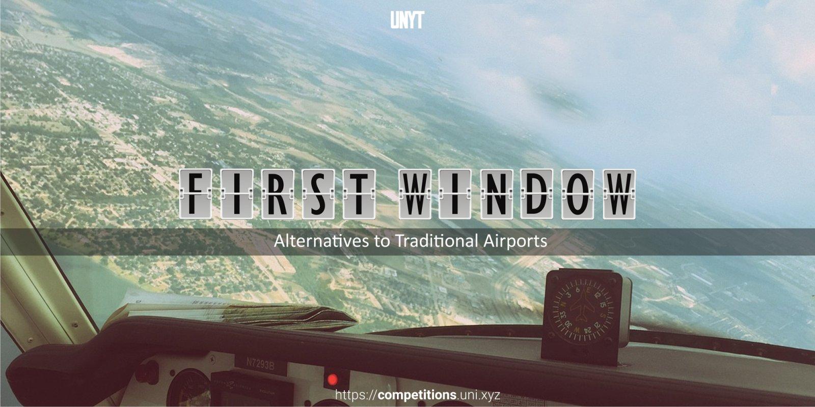 First Window