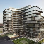First look at residences inside Zaha Hadid's 520 West 28th Street
