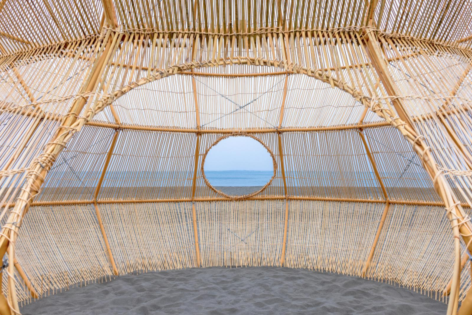 Fish Trap House