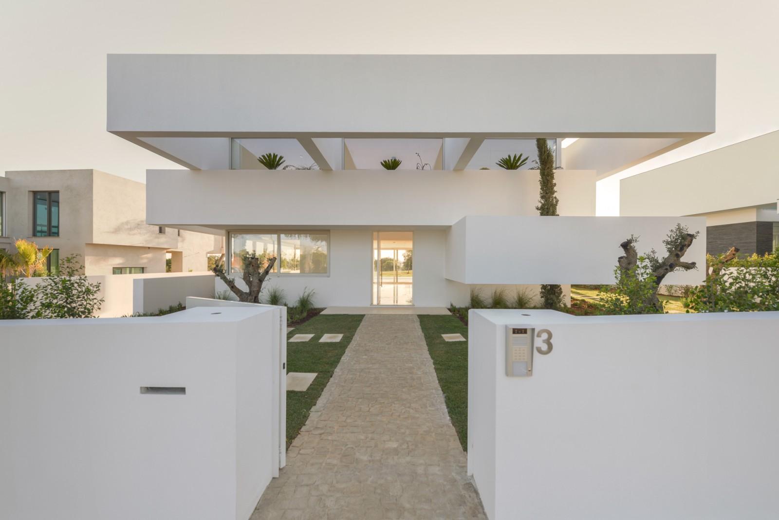 Five Terraces