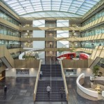 Fluor HQ by Architectenbureau Paul de Ruiter