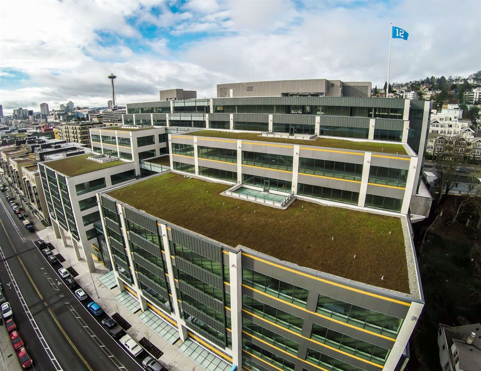 gehry design facebook seattle. Gehry To Design Facebook\u0027s New Seattle Office Facebook .