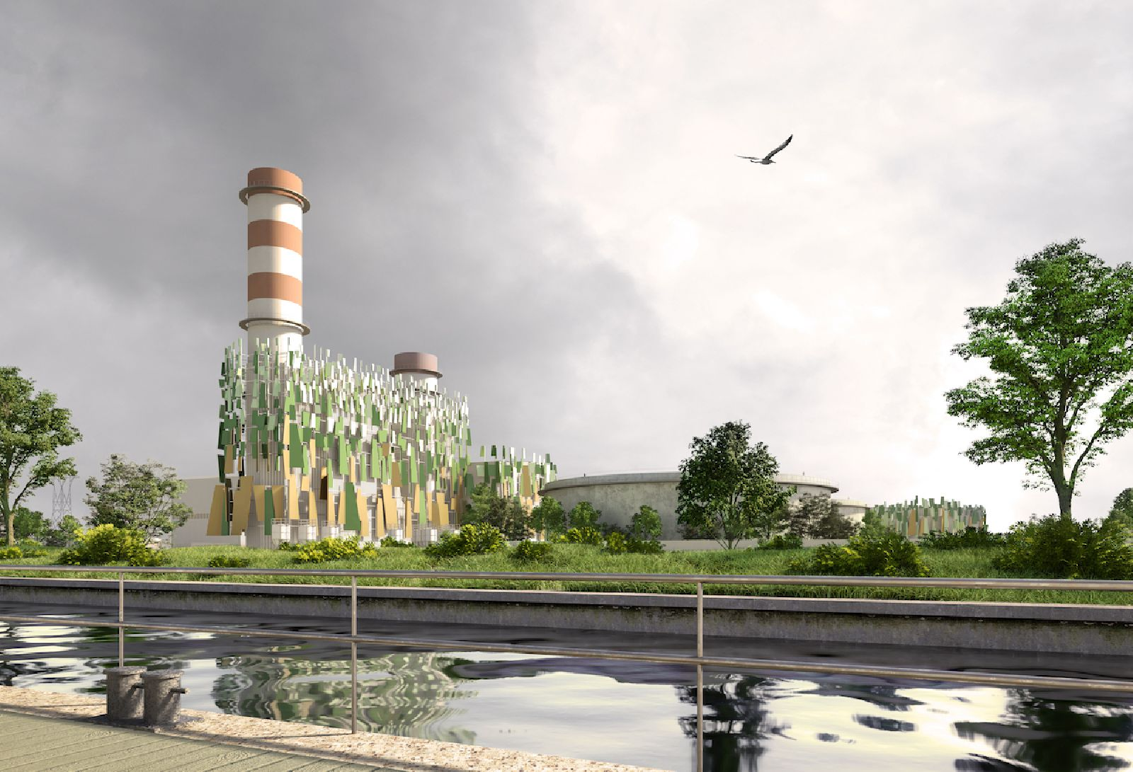 One Cool Thing: European Utility Replaces Coal With Renewable Energy Hubs