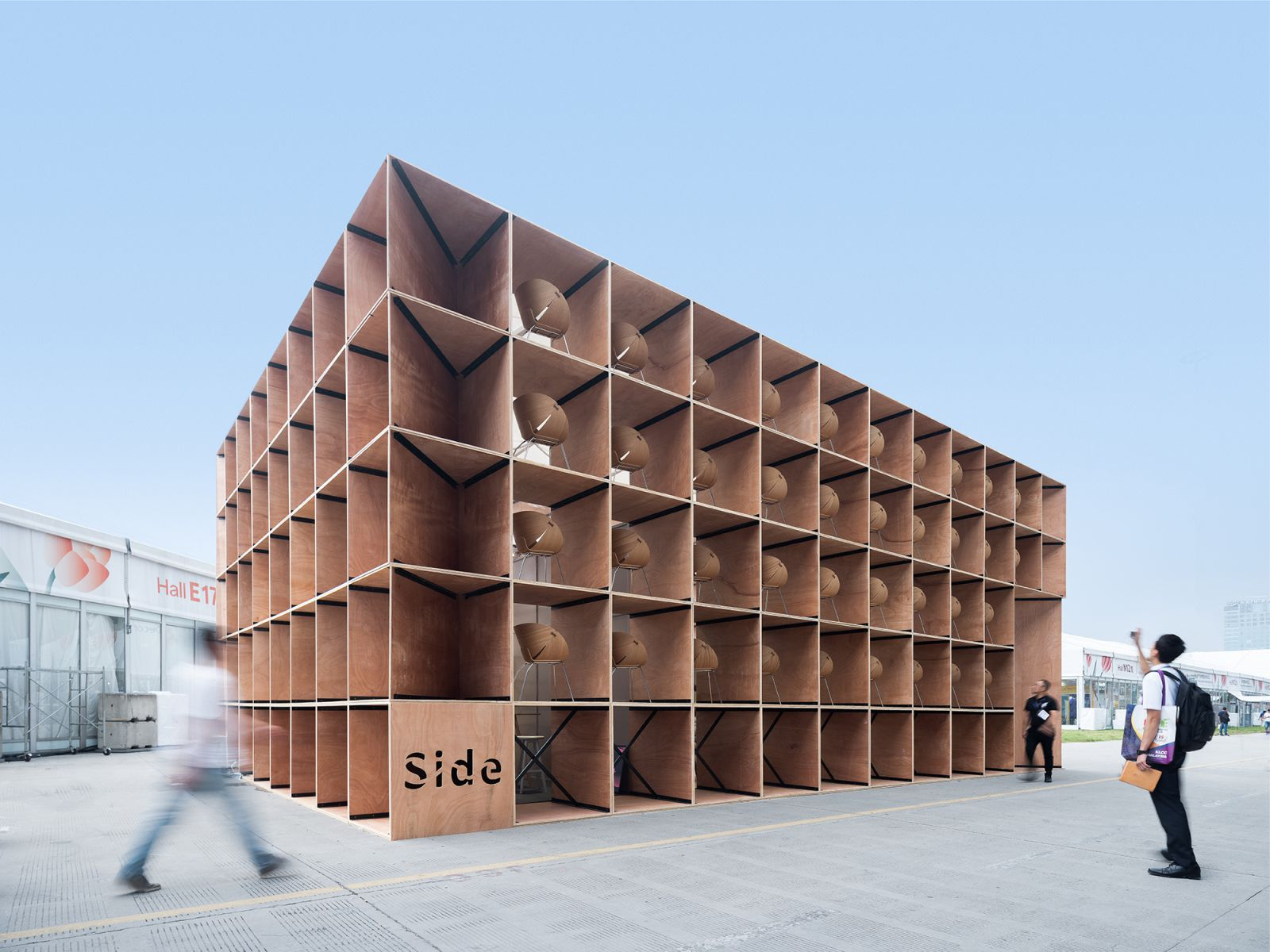 Furniture Pavilion S