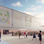 Future Food District at Expo Milan 2015 by Carlo Ratti Associati