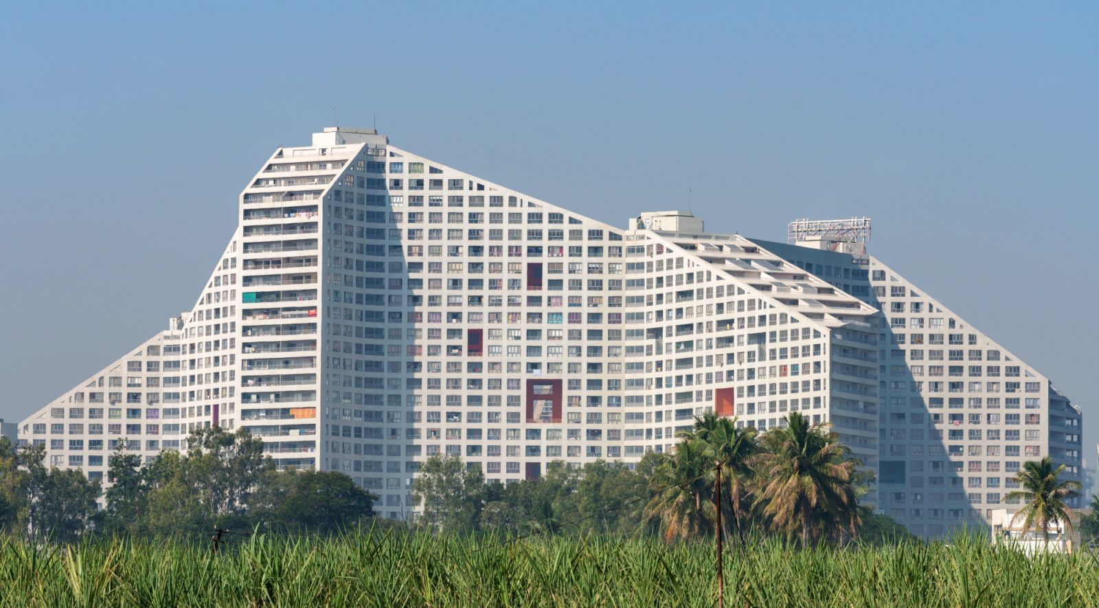 Future Towers