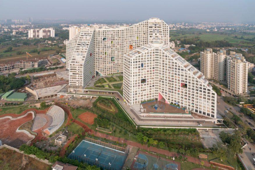 Future Towers