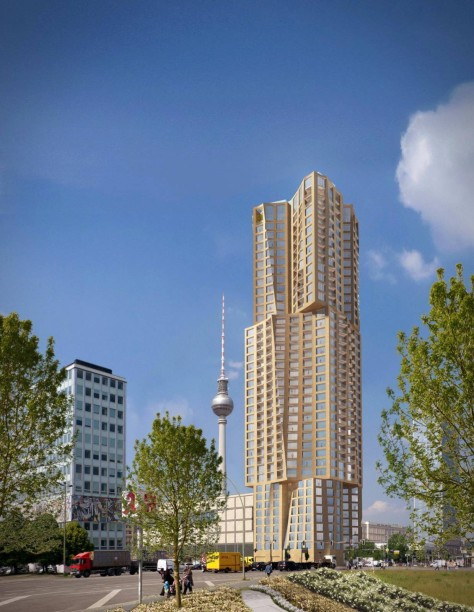 The Future of Alexanderplatz