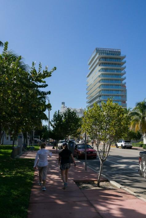 GLASS in Miami Beach