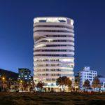 Gaia Building by Leppanen + Anker