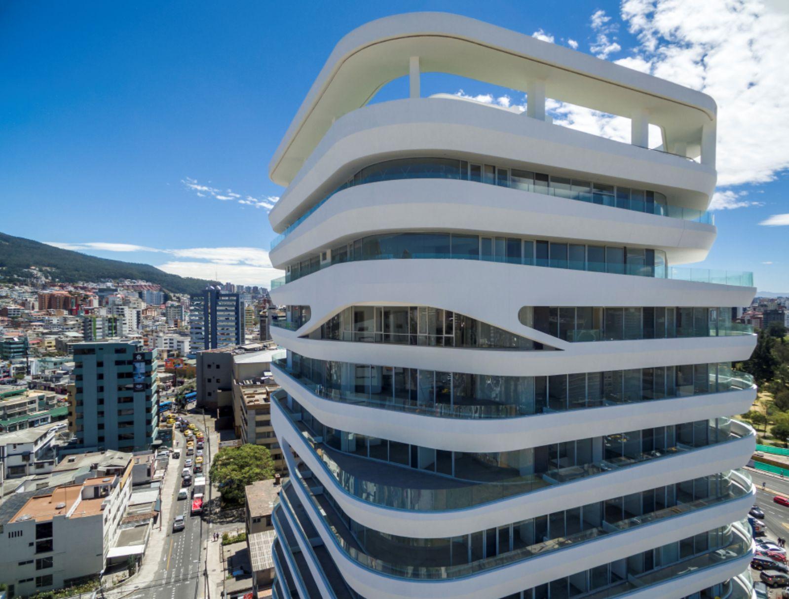 Gaia Building