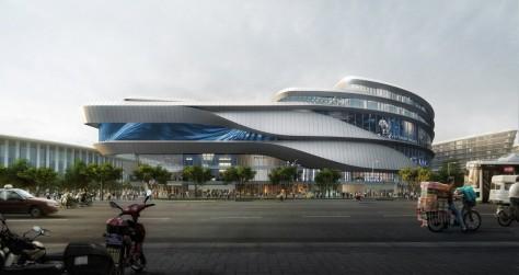 Hongqiao World Centre