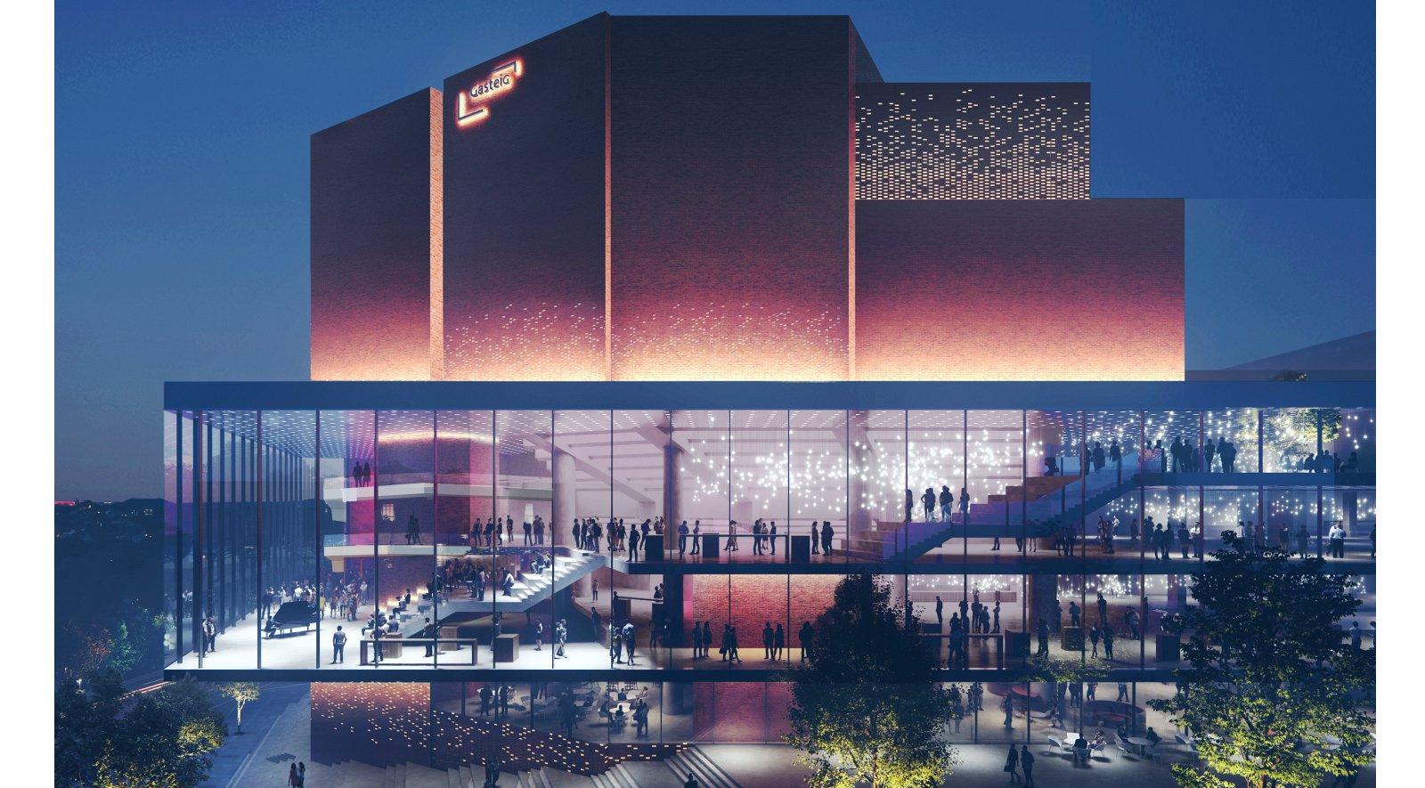 Gasteig Cultural Center