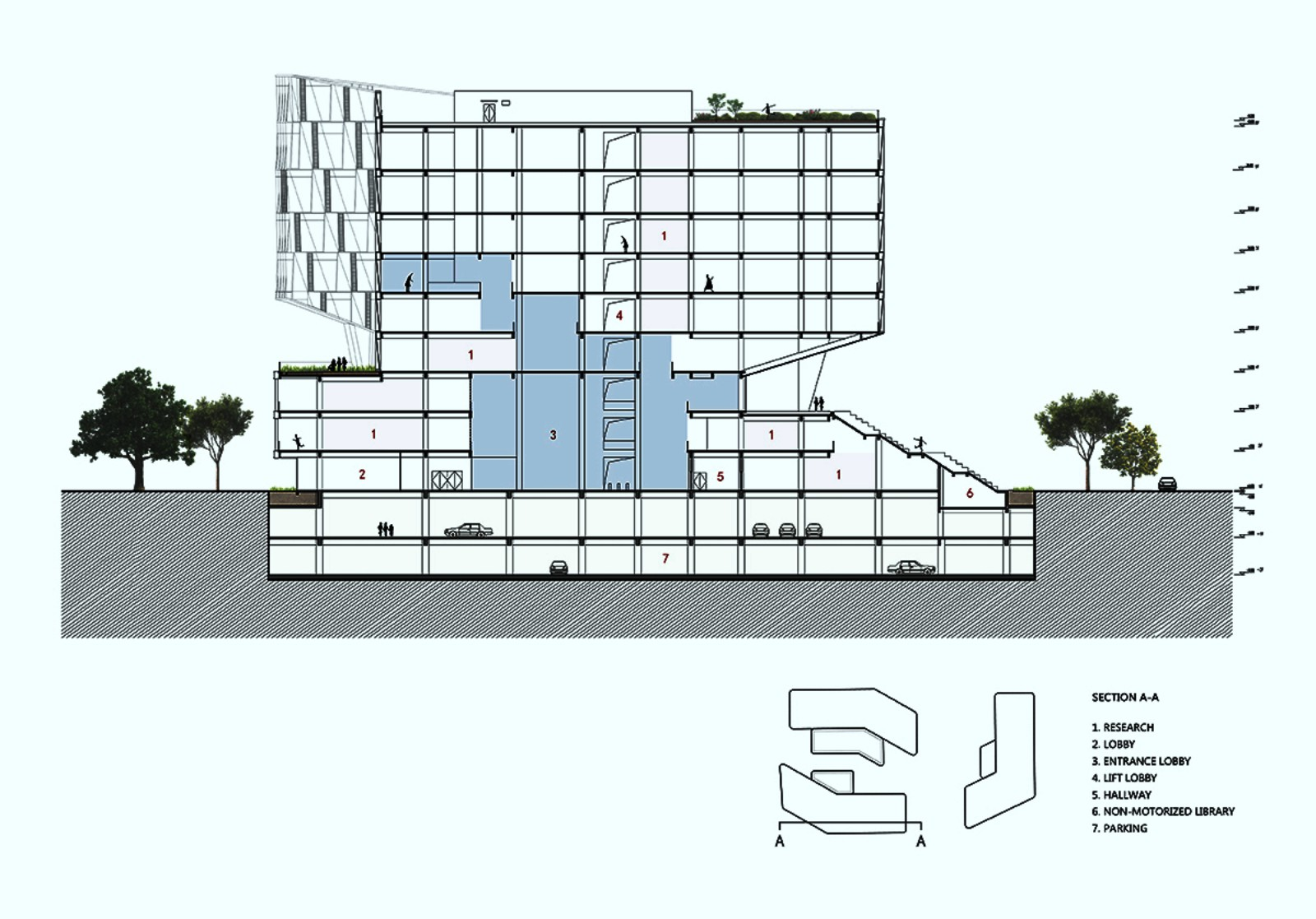 GeTui Headquarters