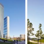 Generali Tower by Zaha Hadid Architects