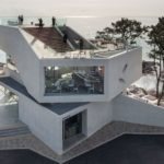 Gijang Waveon by Heesoo Kwak and IDMM Architects