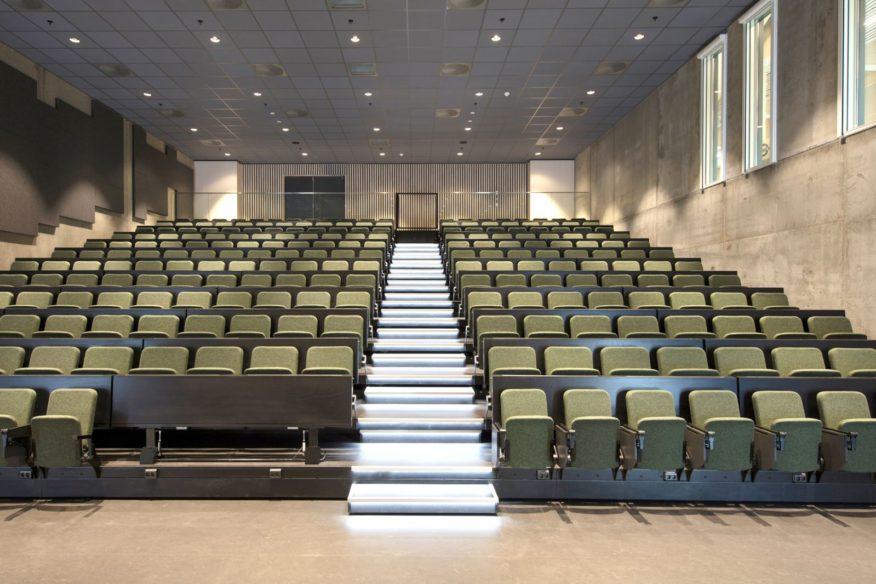 Gjøvik University College
