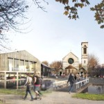 Go-ahead for Jericho Wharf by Haworth Tompkins