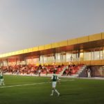 Go-ahead for new Feyenoord Academy and Sports Club Feyenoord training complex