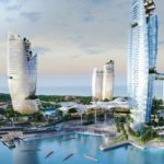 Gold Coast Integrated Resort by Blight Rayner