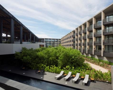 Grand Hyatt Playa del Carmen Hotel