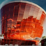 Great Amber Concert Hall by Volker Giencke