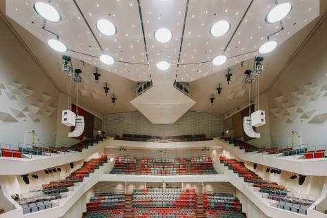 Great Amber Concert Hall