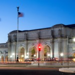 Grimshaw and Beyer Blinder Belle selected for the future of Washington Union Station