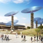 Grimshaw selected to design Sustainability Pavilion for Expo 2020 Dubai