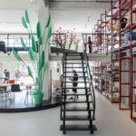 Groos Concept Store by MVRDV