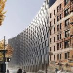 Ground Breaking Ceremony for Gotham East 126th Residential by BIG
