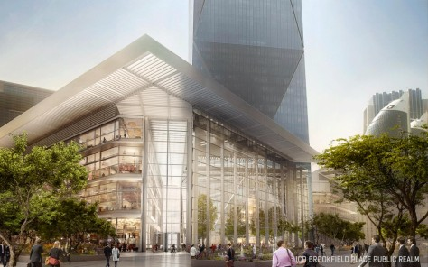 ICD Brookfield Place