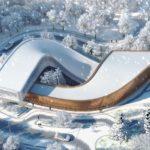 GroupGSA wins bid for Four Season Town reception Center in Chongli