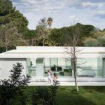 Guest Pavilion by Fran Silvestre Arquitectos
